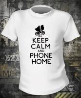 Keep Calm ET
