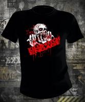 Killswitch Engage Bloody Zombie