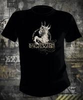 Killswitch Engage Horse