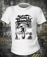 King Diamond Conspiracy
