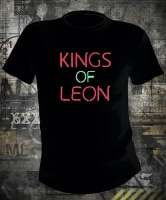 Kings of Leon Neon Leon