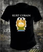 Nirvana Kurt Cobain South Park