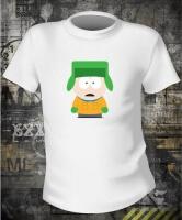Футболка Kyle South Park