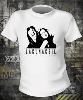 Футболка Lacuna Coil