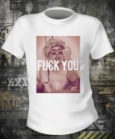 Lady Gaga Fuck You