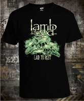 Lamb Of God Laid To Rest