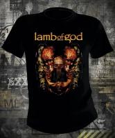 Lamb Of God Shrine