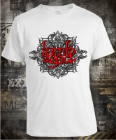 Lamb of God Cartouche Color Red