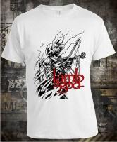 Lamb of God Skeleton