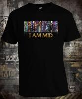 League of Legends I am Mid