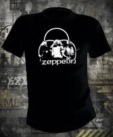 Led Zeppelin IV ZOSO Retro
