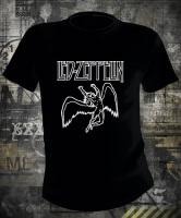 Футболка Led Zeppelin Swan Song