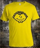 Футболка Lemonheads