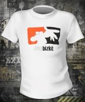 Limp Bizkit Big Logo