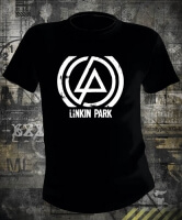 Футболка Linkin Park Concentric