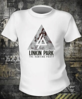 Футболка Linkin Park Mark Mask