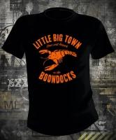 Футболка Little Big Town Crawfish