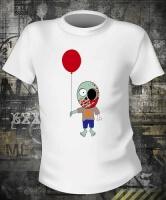 Футболка Little Zombie