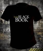 Футболка Little black book