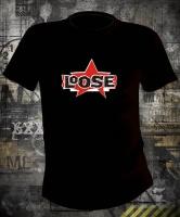 Футболка Loose