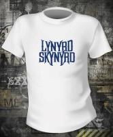 Футболка Lynyrd Skynyrd