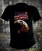 Футболка Lynyrd Skynyrd Americana