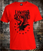 Футболка Lynyrd Skynyrd Eagle Stars
