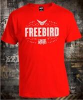 Футболка Lynyrd Skynyrd Freebird