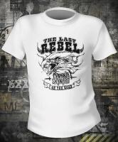 Футболка Lynyrd Skynyrd Last Rebel