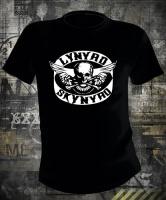 Футболка Lynyrd Skynyrd Skull