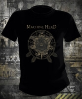 Футболка Machine Head All Knowing Eye