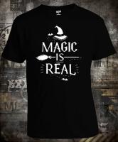 Футболка Magic is Real