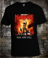 Футболка Manowar Kings Of Metal