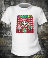 Футболка Mario Character