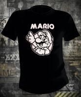 Футболка Mario Finger