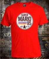 Футболка Mario Is Go