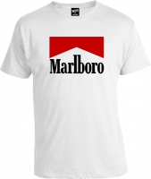 Футболка Marlboro