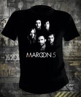 Футболка Maroon 5 Adam Levine