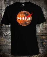 Футболка Mars Nasa