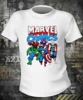 Marvel Comics Avenger Group