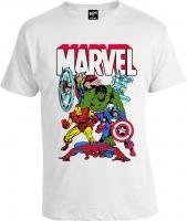 Футболка Marvel Superheroes