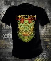Футболка Mastodon Masks муж М