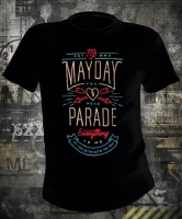 Mayday Parade Devotion