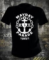 Mayday Parade World Tour