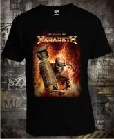 Megadeth Arsenal Of