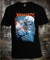 Megadeth Dynamite