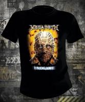 Megadeth Endgame Fly Face