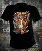 Megadeth Pyramid