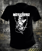Megaherz Hand