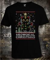 Meowgical Christmas